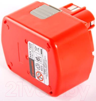Аккумулятор для электроинструмента Hammer Premium AKH1420