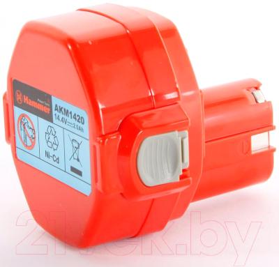 Аккумулятор для электроинструмента Hammer Premium AKM1420