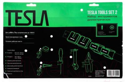 Универсальный набор инструментов Tesla Set 2