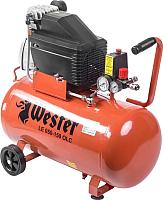 Воздушный компрессор Wester LE 050-150 OLC -