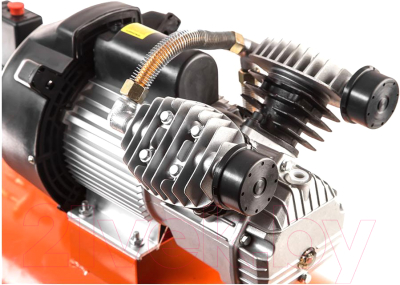 Воздушный компрессор Wester W 100-220 OLC
