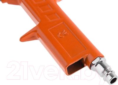 Пневматический краскопульт Wester FPG-10PL HP