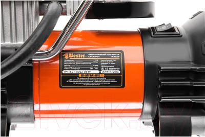 Автомобильный компрессор Wester TC-4035F