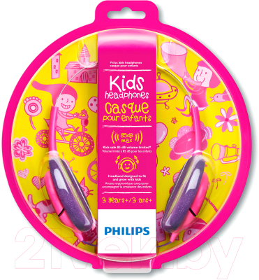Наушники Philips SHK1031/00