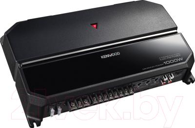 Автомобильный усилитель Kenwood KAC-PS704EX