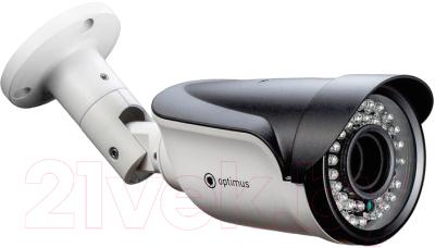 Аналоговая камера Optimus AHD-H012.1(3.6)