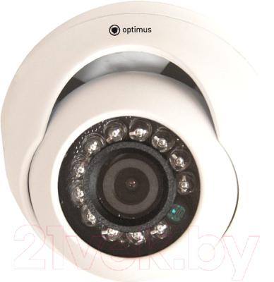 Аналоговая камера Optimus AHD-M051.3(3.6)