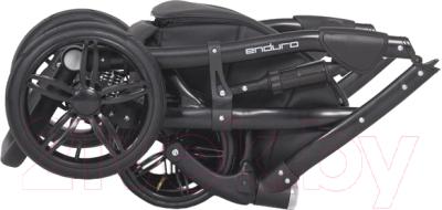 Детская универсальная коляска Expander Enduro 3 в 1 (05/yellow)
