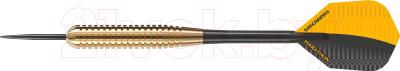 Дротики для дартса Harrows Club Brass 3x23gR / 5611
