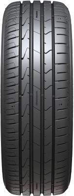 Летняя шина Hankook Ventus Prime3 K125 215/55R16 93V -
