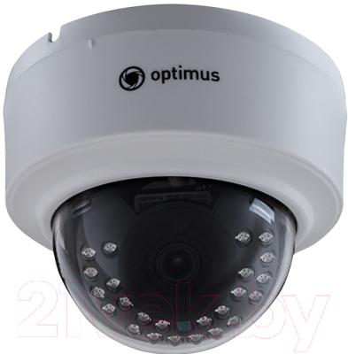 IP-камера Optimus IP-E021.0(2.8)