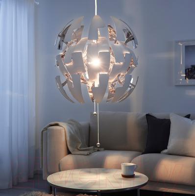 Потолочный светильник Ikea Икеа ПС 2014 203.609.06