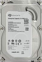 Жесткий диск Seagate Enterprise Capacity 3.5 v5.1 1TB (ST1000NM0008) -