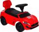 Каталка детская Chi Lok Bo Мазерати 353R (красный) -