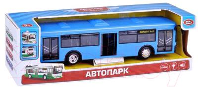 Автобус игрушечный Play Smart Автобус 9690-D