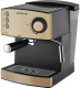 Кофеварка эспрессо Polaris PCM 1527E Adore Crema -