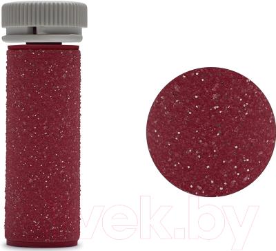 Электропилка для ног Polaris PSR 0801 (белый/розовый)