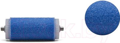 Электропилка для ног Polaris PSR 1016R (белый/синий)