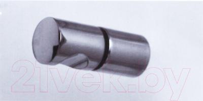 Душевой уголок Adema Glass-100 / AG5122-100 (тонированное стекло)