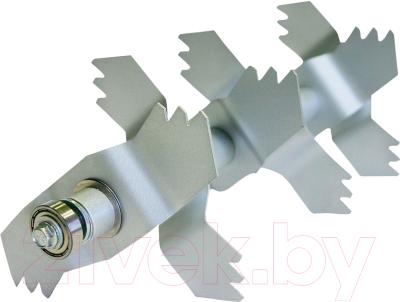 Аэратор-скарификатор для газона AL-KO Combi Care 38 P Comfort (112799)