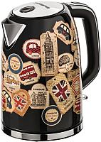 Электрочайник Polaris PWK 1730CA London -