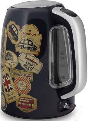Электрочайник Polaris PWK 1730CA London