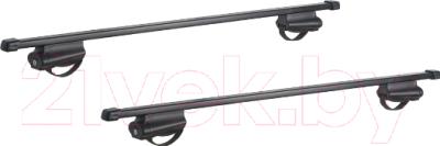 Багажник на рейлинги Lux 844031