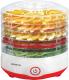 Сушка для овощей и фруктов Polaris PFD 2105D -