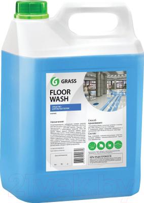 Чистящее средство для пола Grass Floor Wash 250112 (10кг)