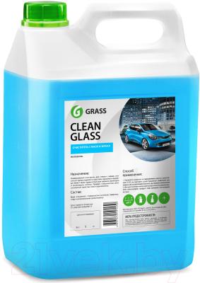 Очиститель стекол Grass Clean Glass Consentrate 130101 (5кг)