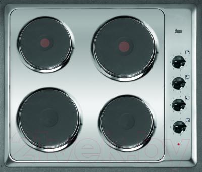 Электрическая варочная панель Thor TEB 640 4P (80280400)