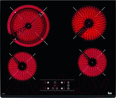 Электрическая варочная панель Teka TZ 6420 (40239020)