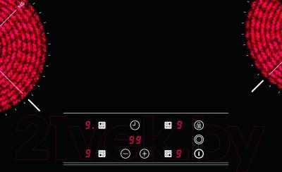 Электрическая варочная панель Teka TR 6420 (40239022)