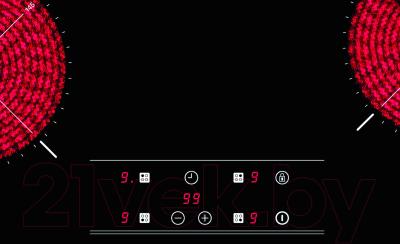 Электрическая варочная панель Teka TB 6415 (40239042)