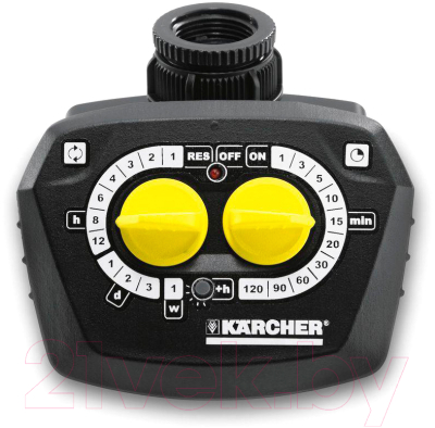 Таймер для управления поливом Karcher WT 4.000 (2.645-174.0) - Таймер поливочный Karcher WT 4.000