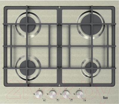 Газовая варочная панель Teka PAC 60 4G AI AL CI (40245109)