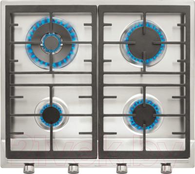 Газовая варочная панель Teka EX 60.1 4G AI AL DR CI (40212216)