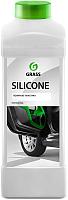 Силиконовая смазка Grass Silicone 137101 (1л) -