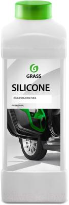 Полироль для кузова Grass Silicone 137101 (1л)