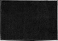 Коврик грязезащитный Kleen-Tex Monotone DF 211 (85x120, черный) -