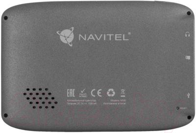GPS навигатор Navitel N500 (+ Navitel СНГ/Прибалтика)