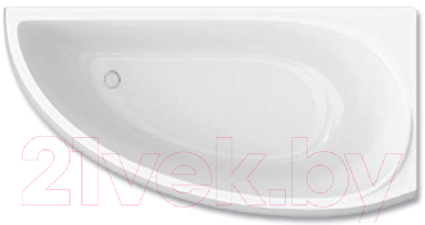 Ванна акриловая Artel Plast Бландина 170x70 R
