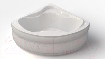 Ванна акриловая Artel Plast Станислава 170x170