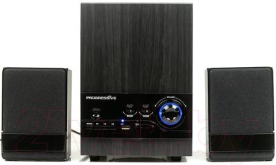 Мультимедиа акустика Dialog Progressive AP-170