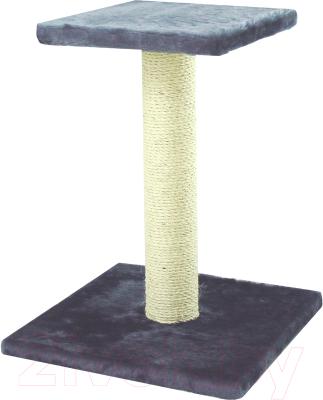 Лежанка-когтеточка UrbanCat