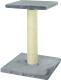Лежанка-когтеточка UrbanCat SP54-01-03 (серый) -