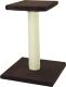 Лежанка-когтеточка UrbanCat SP54-01-05 (темно-коричневый) -