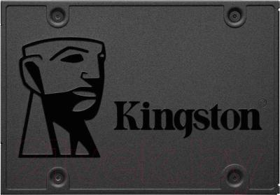 SSD диск Kingston A400 120GB (SA400S37/120G)