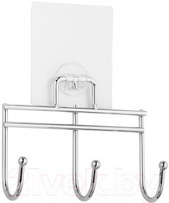 Крючок для ванны KLEBER KLE-LT003