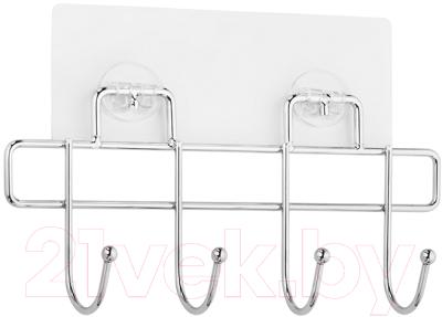 Крючок для ванны KLEBER KLE-LT004